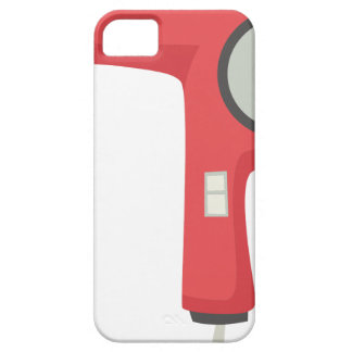 Hair Dryer Case For The iPhone 5