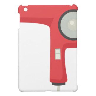 Hair Dryer iPad Mini Covers