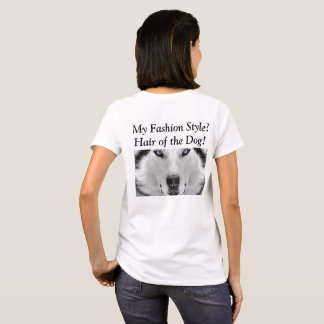 Hair of the Dog! T-Shirt