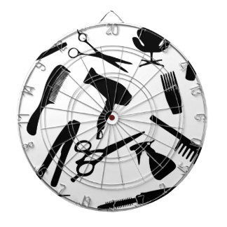 Hair Salon Tools | Dartboard