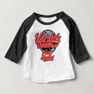 hair stylist baby T-Shirt