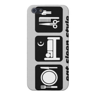 hair stylist case for iPhone 5/5S