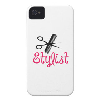 HAIR STYLIST Case-Mate iPhone 4 CASES