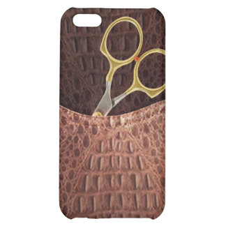 Hair Stylist iPhone 5C Covers