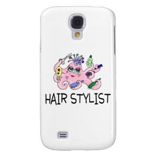 Hair Stylist Octopus