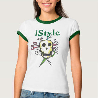 Hair Stylist Shirt - iStyle