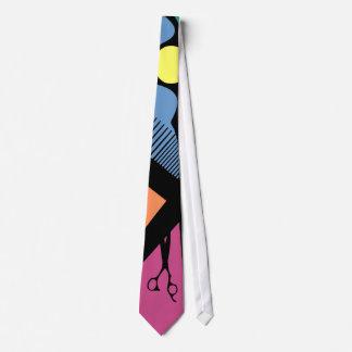 Hair Stylist Tie