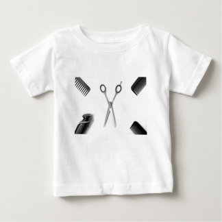 Hair Stylists Baby T-Shirt
