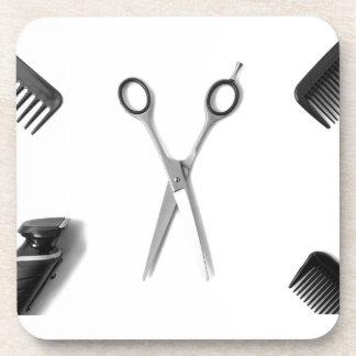 Hair Stylists Coaster
