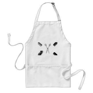 Hair Stylists Standard Apron