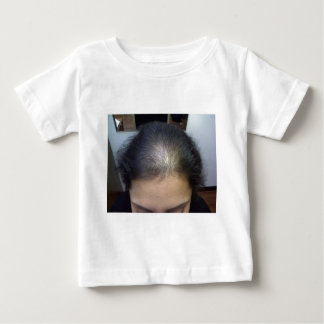 Hair T Baby T-Shirt