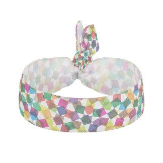 Hair Tie/Bracelet - Pops of Primary Hair Tie