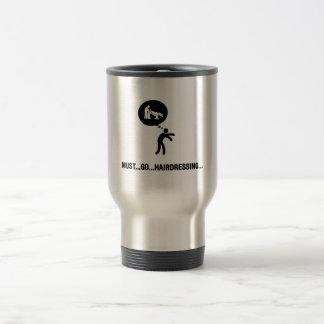 Hairdresser Coffee Mugs