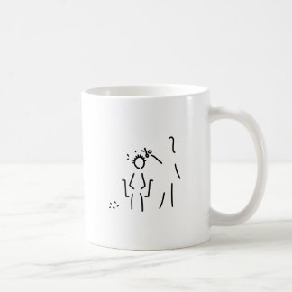 hairdresser crop hairdresser classic white coffee mug