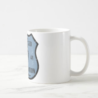 Hairdresser Obama Nation Coffee Mug