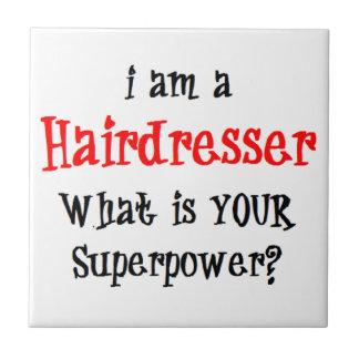 hairdresser tile