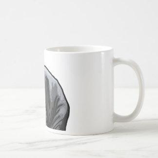 HAIRLESS BEAR COFFEE MUG