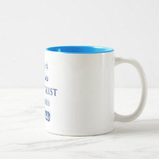 Hairstylist Coffee Mug For Him