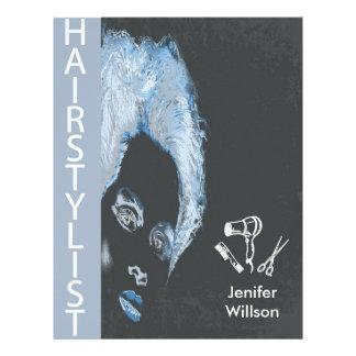Hairstylist Flyer