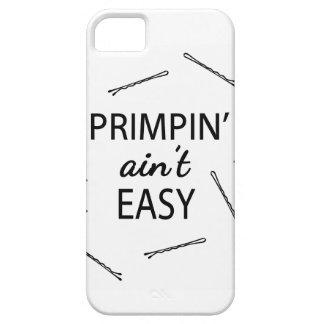 Hairstylist phone case iPhone 5 case