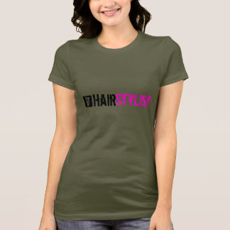 Hairstylist T-Shirt