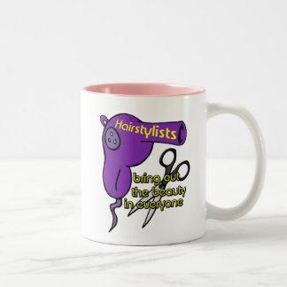 Hairstylists Mug