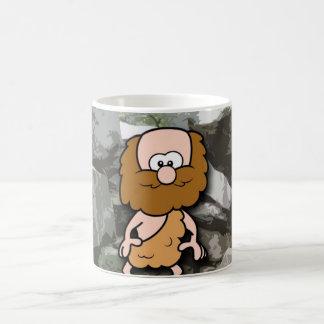 Hairy Caveman Mug