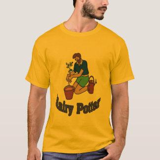 Hairy Potter Gardening T-Shirt