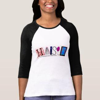 HAISLN 3/4 T-Shirt