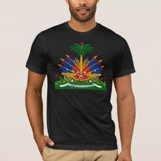 Haiti Coat of arms HT T-Shirt
