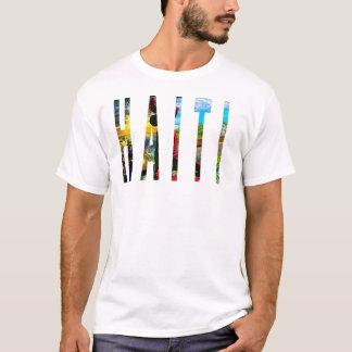 Haiti Collage T-Shirt