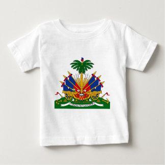 haiti emblem baby T-Shirt
