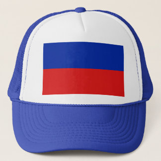 Haiti Flag Hat