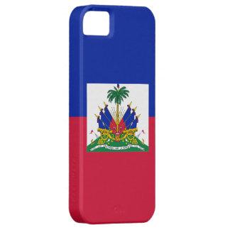 Haiti Flag iPhone 5 Cases