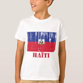 Haiti Flag T-Shirt