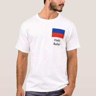 haiti, Haiti Relief T-Shirt