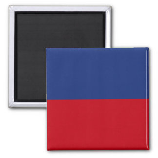 Haiti High quality Flag Magnet