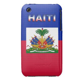 Haiti iPhone 3 Cases
