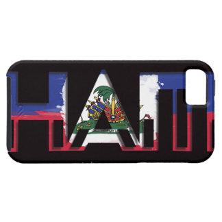 Haiti iPhone 5/5S Case