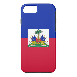 HAITI iPhone 7 CASE