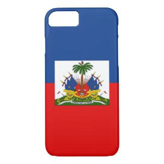 Haiti iPhone 7 Case