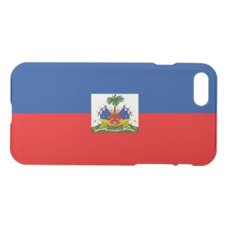 Haiti iPhone 8/7 Case