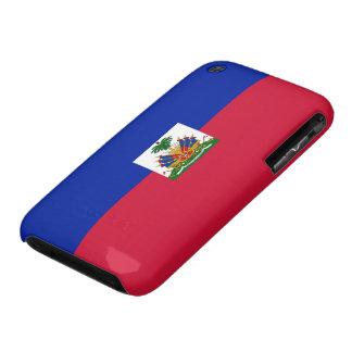 Haiti iPhone Case