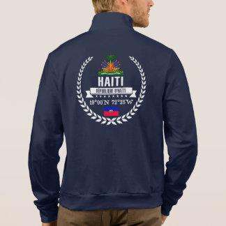 Haiti Jacket