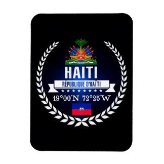 Haiti Magnet