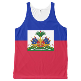 Haiti National flag Shirt