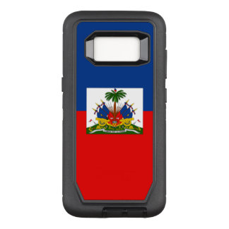 Haiti OtterBox Defender Samsung Galaxy S8 Case