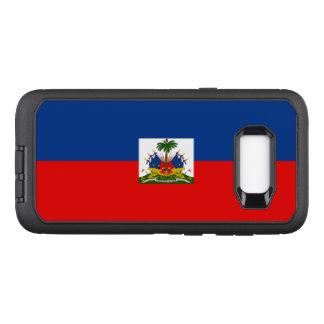 Haiti OtterBox Defender Samsung Galaxy S8+ Case
