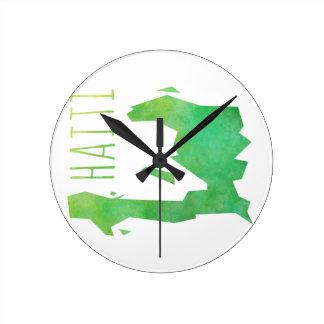 Haiti Round Clock