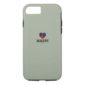 Haiti Soccer Shirt 2016 iPhone 7 Case